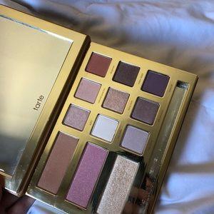 tarte Makeup - TARTE Grav3yardgirl swamp queen palette